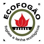 Fogão a lenha ecológico Ecofogão