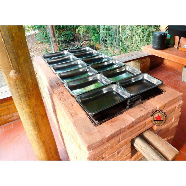 Eco-Bufê para Restaurantes