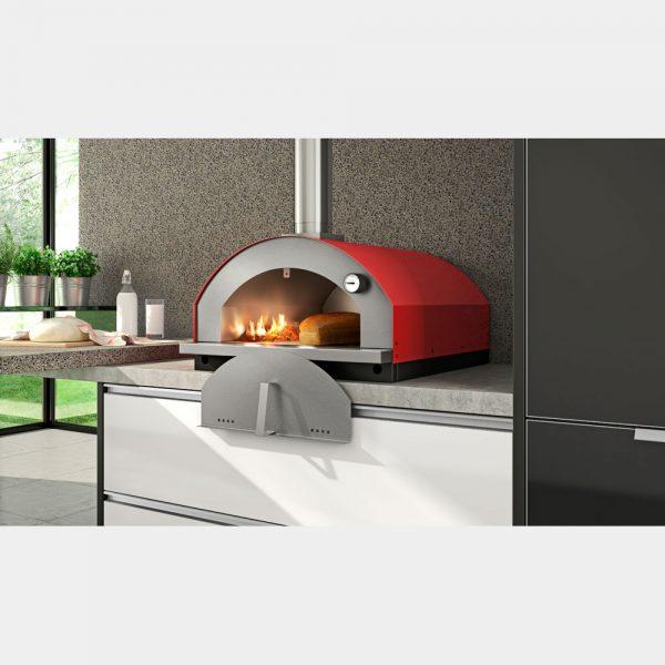Forno a Lenha para Pizza - Modelo Gourmet