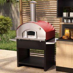 Forno de Pizza a Lenha Garden Grande